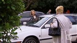 Gilda Mundson, Sheila Canning in Neighbours Episode 6744