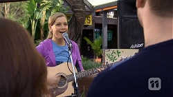 Georgia Brooks in Neighbours Episode 6745