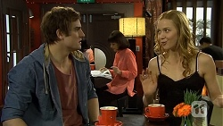 Kyle Canning, Gemma Reeves in Neighbours Episode 6746