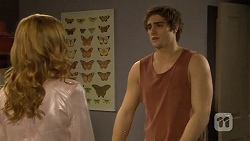 Gemma Reeves, Kyle Canning in Neighbours Episode 6747