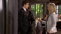 Mason Turner, Meg Morris in Neighbours Episode 6747