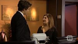 Mason Turner, Terese Willis in Neighbours Episode 6747