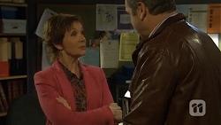 Susan Kennedy, Karl Kennedy in Neighbours Episode 6747