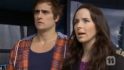 Kyle Canning, Kate Ramsay in Neighbours Episode 6747
