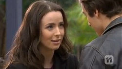 Kate Ramsay, Mason Turner in Neighbours Episode 6747