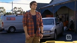 Kyle Canning in Neighbours Episode 6747