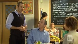 Toadie Rebecchi, Karl Kennedy, Susan Kennedy in Neighbours Episode 6747