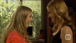 Georgia Brooks, Gemma Reeves in Neighbours Episode 6748
