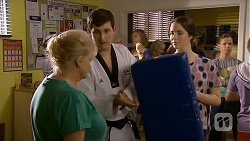 Sheila Canning, Self Defence Instructor, Kate Ramsay in Neighbours Episode 6749