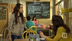 Imogen Willis, Kate Ramsay in Neighbours Episode 6750