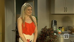 Amber Turner in Neighbours Episode 6750