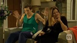 Josh Willis, Terese Willis in Neighbours Episode 6750