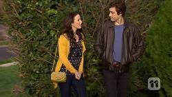 Kate Ramsay, Mason Turner in Neighbours Episode 6750