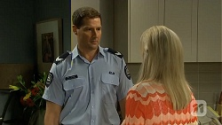 Matt Turner, Lauren Turner in Neighbours Episode 6751