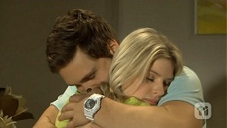 Josh Willis, Amber Turner in Neighbours Episode 6751