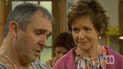 Karl Kennedy, Susan Kennedy in Neighbours Episode 6751
