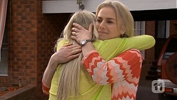 Amber Turner, Lauren Turner in Neighbours Episode 6751