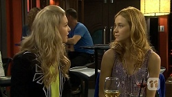 Georgia Brooks, Gemma Reeves in Neighbours Episode 6751