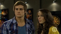 Kyle Canning, Kate Ramsay in Neighbours Episode 6751