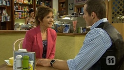 Susan Kennedy, Toadie Rebecchi in Neighbours Episode 6752