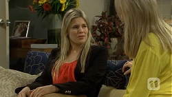 Amber Turner, Lauren Turner in Neighbours Episode 6752