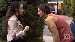 Imogen Willis, Brad Willis in Neighbours Episode 6753