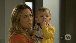 Sonya Mitchell, Nell Rebecchi in Neighbours Episode 6754