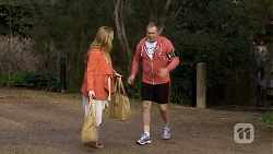 Sonya Mitchell, Karl Kennedy in Neighbours Episode 6755