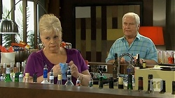 Sheila Canning, Lou Carpenter in Neighbours Episode 6755