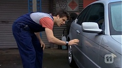 Chris Pappas in Neighbours Episode 6755