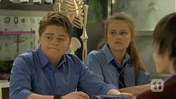 Callum Rebecchi, Josie Lamb in Neighbours Episode 6756