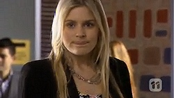 Amber Turner in Neighbours Episode 6756