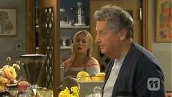 Lauren Turner, Ron Bukowski in Neighbours Episode 6756
