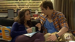 Kate Ramsay, Kyle Canning in Neighbours Episode 6757