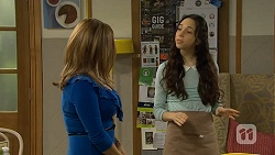 Terese Willis, Imogen Willis in Neighbours Episode 6757