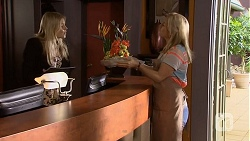 Amber Turner, Lauren Turner in Neighbours Episode 6757