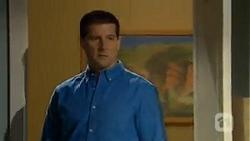 Matt Turner in Neighbours Episode 6758