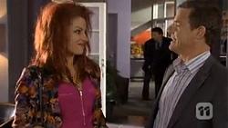 Rhiannon Bates, Paul Robinson in Neighbours Episode 6758