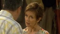 Karl Kennedy, Susan Kennedy in Neighbours Episode 6758