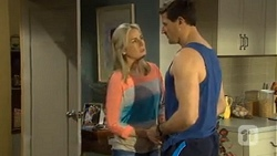 Lauren Turner, Matt Turner in Neighbours Episode 6758