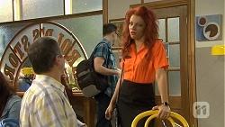 Karl Kennedy, Rhiannon Bates in Neighbours Episode 6759