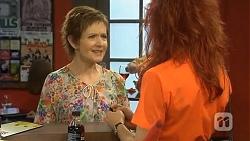 Susan Kennedy, Rhiannon Bates in Neighbours Episode 6759
