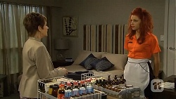 Susan Kennedy, Rhiannon Bates in Neighbours Episode 6760