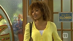 Mandy Edwards in Neighbours Episode 6760