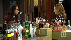 Imogen Willis, Terese Willis in Neighbours Episode 6763