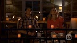 Matt Turner, Lauren Turner in Neighbours Episode 6763