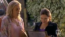 Lauren Turner, Terese Willis in Neighbours Episode 6763