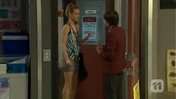 Gemma Reeves, Bailey Turner in Neighbours Episode 6763