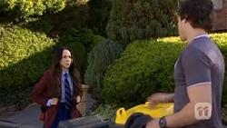 Imogen Willis, Mason Turner in Neighbours Episode 6764