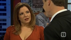 Terese Willis, Paul Robinson in Neighbours Episode 6765